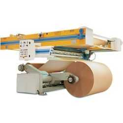 高速接纸机