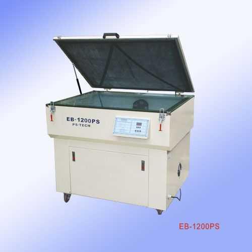 EB-1200PS-恒晖平面晒网机|台式晒网机