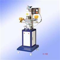 H-168气动平面烫金机