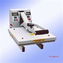 YH-380TH手动数控烫画机