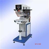 SP-818D气动单色移印机