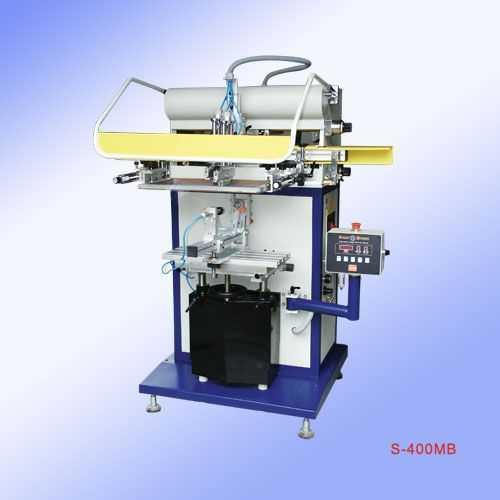S-400MB-平圆两用丝印机