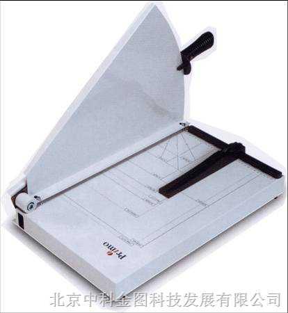 Primo 36CA/46CA-海斯曼侧压式修边刀 小型手动切纸机 厚层裁切刀