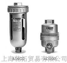 日本SMC自动排水器