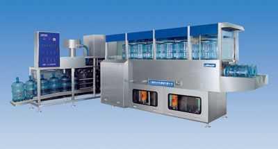 qgf-300型-桶装水灌装设备-上海龙宏包装机械有限
