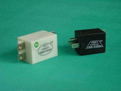 汽车电子闪光器sg-152