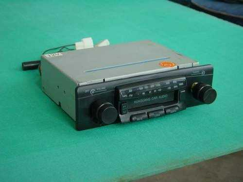 汽车收放音机tl-212c