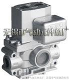 K23JSD-L15/T//K23JSD-L10/T//K23JSD-32//K23JSD-25K23JSD系列压力机用双联阀 无锡市气动元件总厂