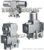 K23JD-20//K23JD-25T//K23JD-20T//K23JD-15T//K23JD系列二位三通截止式电磁换向阀 无锡市气动元件总厂