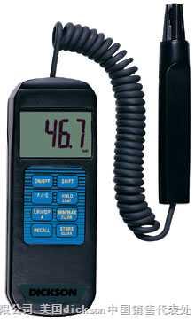 TH300数字温度指示器