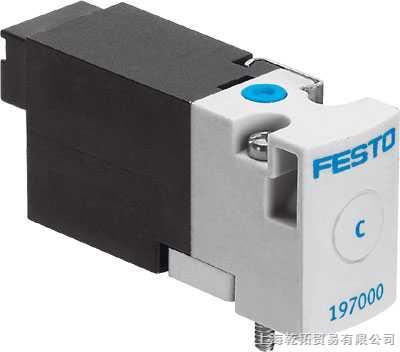 费斯托电磁阀,FESTO电磁阀,德国FESTO