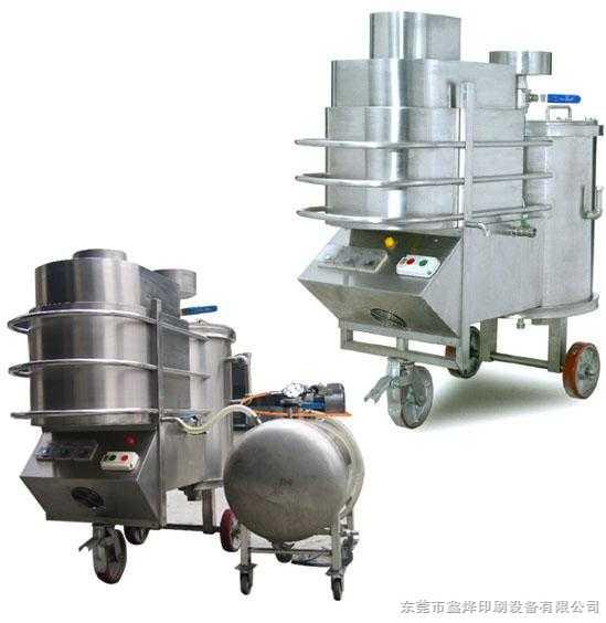 XYG溶剂回收机,印前处理设备