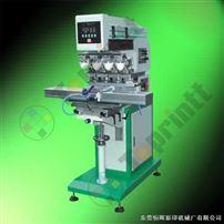 TP-200S4A四色移印机