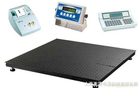 厂家批发上海5吨地磅秤,上海8吨地磅秤,上海10吨地磅秤