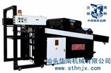 六开全自动胶印低温高速UV光固机-高收纸台