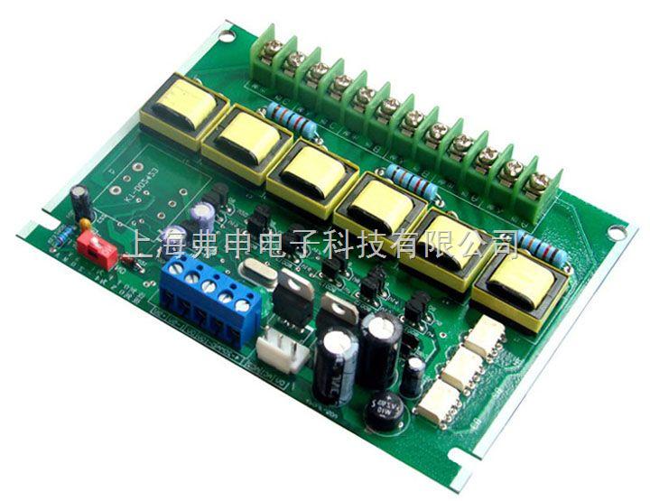 专业生产供应scb三相可控硅触发板