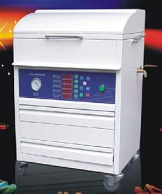 树脂XYDT230版晒版机