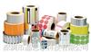 不干胶标签,条码标签,铜板标签,热敏标签,防水标签,PET标签,哑银龙标签