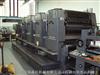二手海德堡印刷机