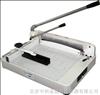 手动A4切纸机-金图MC-330厚层修边裁切刀