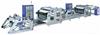 热熔胶涂布机-高速双面同时涂布机