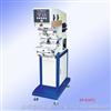 SP-816TC气动单色双印头移印机