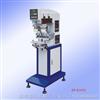 SP-814TC气动双印头单色移印机