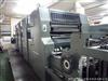 MOVH1992海德堡四開四色MOVH印刷機