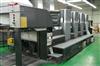 二手2000年海德堡CD102-4印刷机