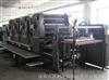 1987海德堡對開四色SM102V印刷機