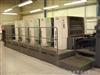 2003羅蘭對開五色R705/3B印刷機