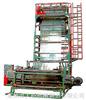 塑料薄膜吹塑机(吹膜机、薄膜机、地膜大棚膜机)