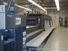 CD102-6+LX海德堡對開六色加過油二手進口印刷機