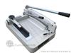 厚层切纸机 裁纸机手动切纸机 桌面切纸机