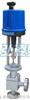 电动角形高压调节阀