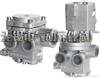 K25JD-15W//K25JD-20W//K25JD-40W//K25JD-32W//二位五通截止式(电磁)换向阀(W)无锡市气动元件总厂