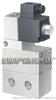 K23JD-15ST//K23JD-10ST//二位三通电焊机专用电磁阀(常开) 无锡市气动元件总厂