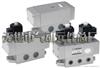 K25D-25//K25D-20//K25D-15//K25D-10//K25D系列二位五通单电磁滑阀 无锡市气动元件总厂