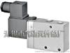 8020750海隆系列二位三通电磁阀  无锡市气动元件总厂