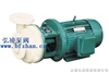 PF型PF型強耐腐蝕離心泵