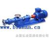 I-1B系列I-1B系列不銹鋼濃漿泵