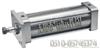 QGB160缸径//QGB125缸径//QGB100缸径//QGB80缸径//QGB系列可调缓冲气缸(QGB160缸径)  无锡市气动元件总厂
