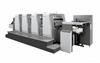 小森SPICA426/429四开四色胶印机