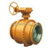 Q347PPL/H-64C-DN600高压球阀