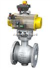 PBQ640F/Y-16C-DN350气动球阀