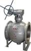 PBQ340F/H-16C-DN500蜗轮偏心半球阀