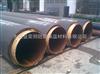 生产厂家聚氨酯发泡保温管 高温蒸汽预制保温管价格