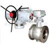 PBQ940F/H/Y-16C-DN250电动偏心半球阀